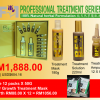 Professional Hair Growth Treatment Series