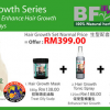 Hair Growth Home Care Set – RM399.00