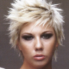 Groovy Punk Hairstyles For The Funky People